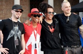 Skunk Anansie in Concerto a Jesolo