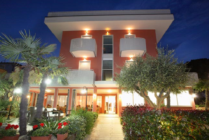Hotel  Stelle Caorle Pensione Completa
